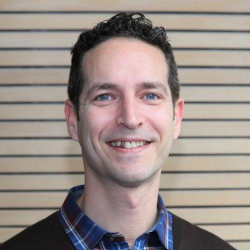 Dr Erez Levon