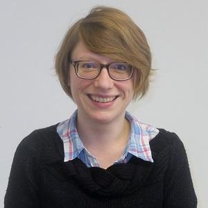 Dr Sarah Knight