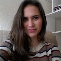 Celia Gorba Masip