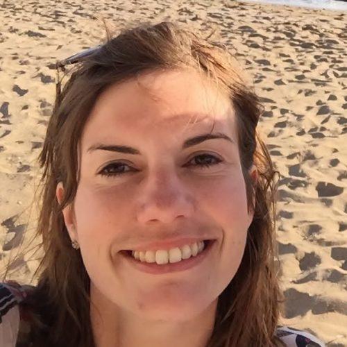 Miriam Tenderini