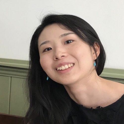Dr Eri Iwagami